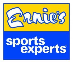 Ernie's Sports Experts